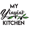 My Yiayia's Kitchen Mobile Logo
